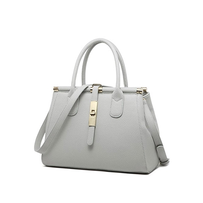 Picture of Malisiwei Compact Shoulder Bag (Grey)